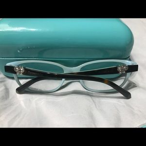 8aefc2022764 Accessories - TIFFANY   Co Butterfly Eyeglass Frames ...